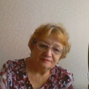 Люба Худякова on My World.