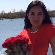 Мархабат Акылбекова on My World.