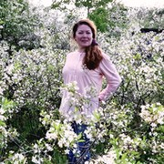 Галинка Малинка on My World.
