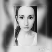 Марина Степанюк on My World.