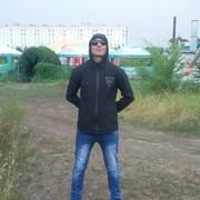 Wiltalik Borodyuk on My World.