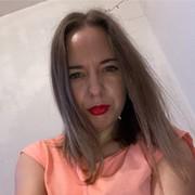 Анастасия Альбертовна on My World.