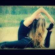 Nastya Shevchenko **** on My World.