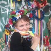 Natalya Cherevko on My World.