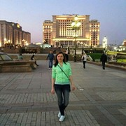 Анна Каширина on My World.
