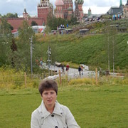 Оля Калпаксиди on My World.