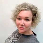 Оксана Кашдаева on My World.