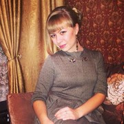 Ольга Хайлова on My World.