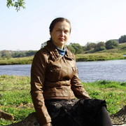 Ольга Смолина on My World.
