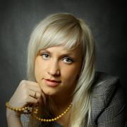 Ольга Виниченко on My World.