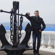 Артем Попов on My World.