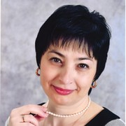 Вероника Грищенко on My World.