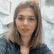 Patimat Rasulova on My World.