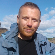 Сергей Телешук on My World.