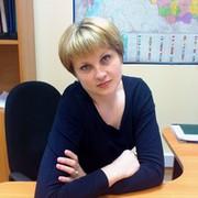 Татьяна Савекина on My World.
