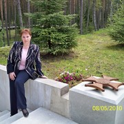 Ирина Савина on My World.