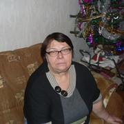 Галина Семенова on My World.