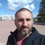 Александр Поляков on My World.
