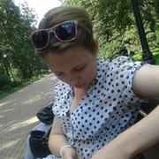Виктория Шанбиева on My World.
