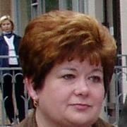 Светлана Костюк on My World.