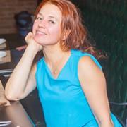 Татьяна Лисунова on My World.