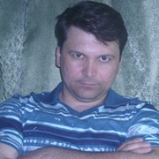 Сергей Цыкалов on My World.