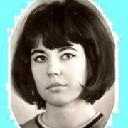 Валентина Когут on My World.