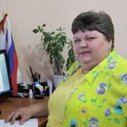 Лилия Викторовна Васильченко on My World.