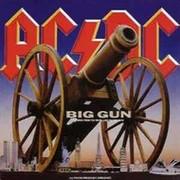 BIG GUN . on My World.