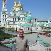 Александр Гайворонский on My World.
